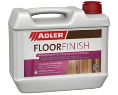 Adler Floor-Finish matt