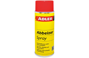 Adler Abbeizer-Spray