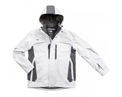 Excess Allrounder Softshell Winterjacke