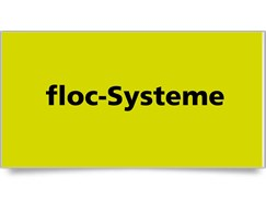 floc-Systeme
